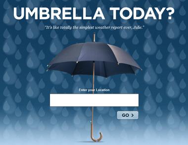 Unbrellatoday