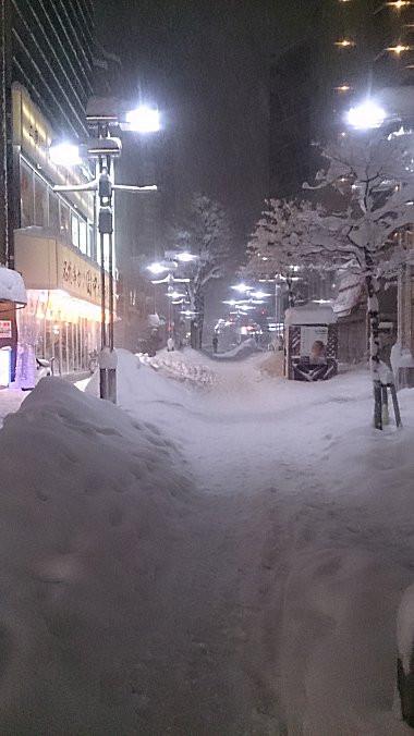Snowing1