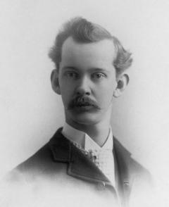 ウィルバー・スコヴィル