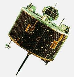 工学実験衛星「ひてん」(MUSES-A)
