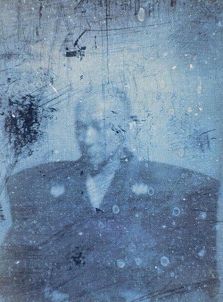 薩摩藩第11代藩主島津斉彬の日本人による最古の銀板写真