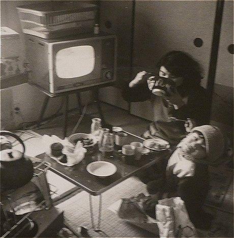 一家に一台のテレビ(1960年代)
