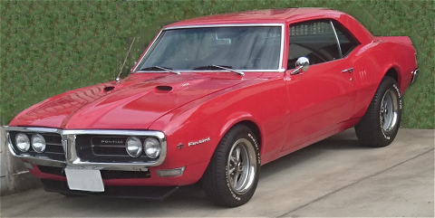 Pontiac-firebird-1967