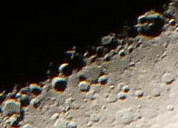 月面X(f:8 ss:1/100 ISO:800)