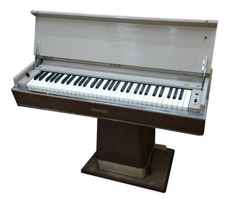 YAMAHA オルガンS-20型
